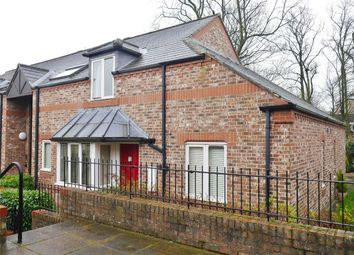 Thumbnail 1 bed flat for sale in Lambert Court, Bishophill, York