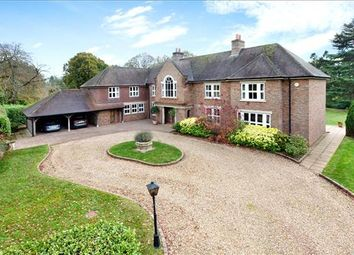 Thumbnail 7 bed detached house for sale in West Hill, Mary, Devon