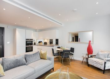 Thumbnail 2 bed flat for sale in Vista Development By Chelsea Bridge, Queenstown Rd, Battersea, London