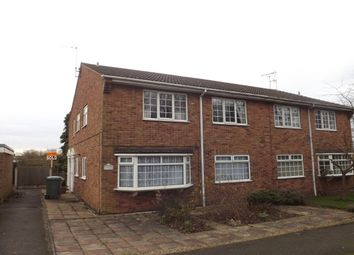 Thumbnail 2 bed maisonette to rent in Arran Square, Mansfield