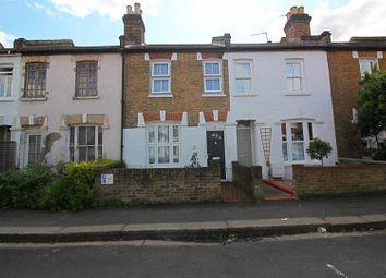 Thumbnail 3 bed terraced house for sale in York Road, Teddington