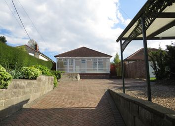 Thumbnail 3 bed detached bungalow for sale in Church Hill, Ramsey, Harwich