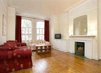 Thumbnail 3 bed flat to rent in Biddulph Road, Maida Vale, London