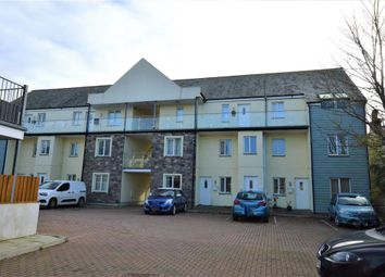 Thumbnail 3 bed flat for sale in Chapel Walk Mews, North Parade, Camborne, Cornwall