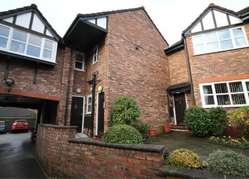 Thumbnail 1 bed flat for sale in Heaton Court Gardens, Chorley New Road, Bolton, Lancashire