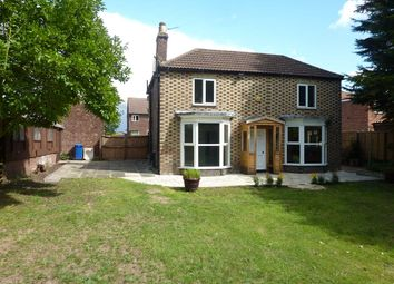 Thumbnail 3 bed detached house for sale in Cissplatt Lane, Keelby, Near Grimsby