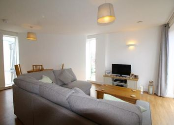 Thumbnail 2 bed flat for sale in Coronation Court, Upper Level, Cooperage Lane, Bristol