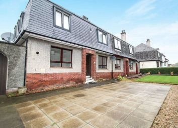 Thumbnail 2 bed flat to rent in Damshot Road, Glasgow