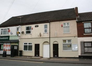Thumbnail 2 bedroom property to rent in High Road, Willenhall