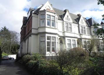 Thumbnail 1 bedroom flat for sale in 216 Mansfield Road, Mapperley Park, Nottingham