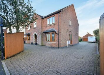 Thumbnail 6 bed detached house for sale in Gill Street, Sutton-In-Ashfield, Nottnghamshire