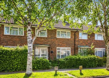 Thumbnail 3 bed terraced house for sale in The Birches, Three Bridges, Crawley