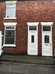 Thumbnail 2 bed terraced house to rent in Talbot Street, Mansfield, Nottinghamshire