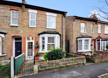 Thumbnail 3 bed semi-detached house to rent in Halstead Road, London
