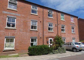 Thumbnail 2 bed flat to rent in Burton Court, Long Eaton