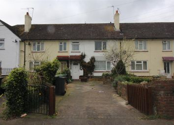 Thumbnail 3 bedroom terraced house for sale in Eastern Avenue, Waltham Cross, Herts