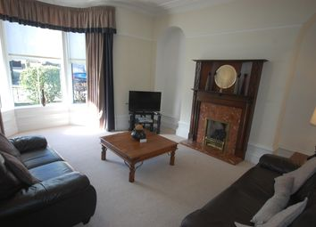 Thumbnail 1 bed flat to rent in Ashley Road, Aberdeen
