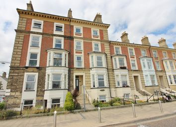 Thumbnail 1 bed flat to rent in Wellington Esplanade, Lowestoft