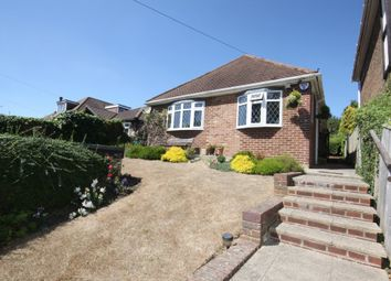 Thumbnail 2 bedroom detached bungalow for sale in Cherrycot Rise, Farnborough, Orpington