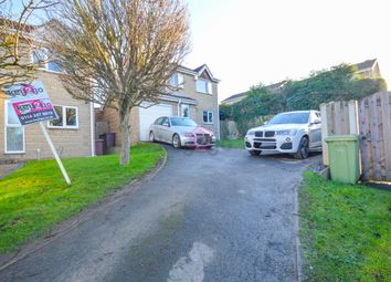 3 bed detached house for sale in Campion Drive, Killamarsh, Sheffield S21