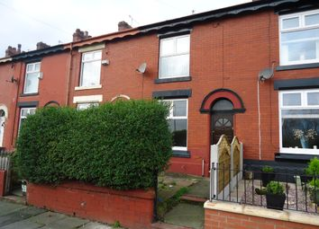 Thumbnail 2 bed terraced house to rent in Mills Hill Road, Middleton, Manchester