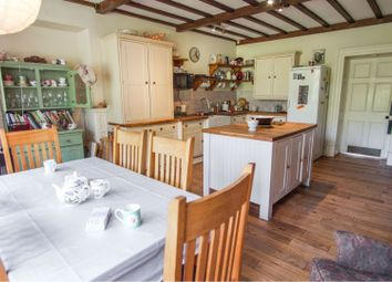 Thumbnail 6 bed property for sale in High Green, Gainford