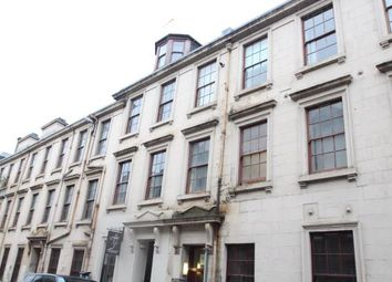 Thumbnail 2 bed flat for sale in Forbes Place, Paisley, Renfrewshire