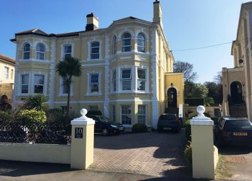 Thumbnail 1 bed flat to rent in Barton Villas, Dawlish