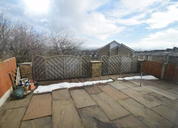 Thumbnail 2 bed semi-detached bungalow for sale in Plover View, Burnley