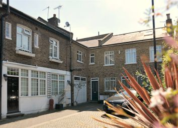 Thumbnail 2 bed property for sale in Victoria Mews, London