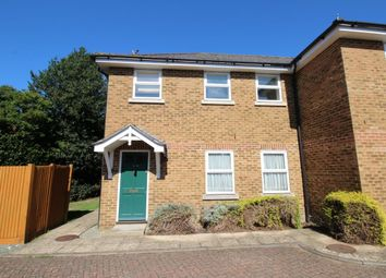 Thumbnail 1 bed flat for sale in Nursery Gardens, Hampton
