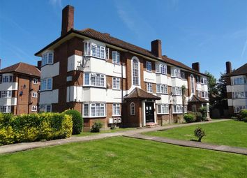 Thumbnail 2 bed flat to rent in Bishop Ken Road, Harrow