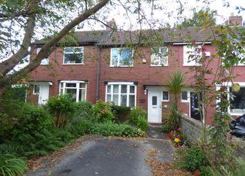 Thumbnail 3 bedroom terraced house for sale in Henbury Street, Offerton, Stockport