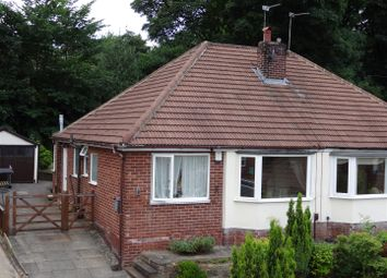 Thumbnail 2 bed semi-detached bungalow to rent in Newlay Wood Crescent, Horsforth, Leeds
