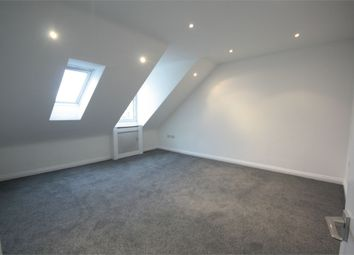 Thumbnail 1 bed flat to rent in 5 Salvandy Terrace, Springfield Road, St Helier