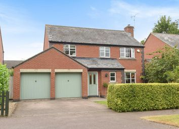 Thumbnail 4 bedroom detached house to rent in Bartestree, Hereford