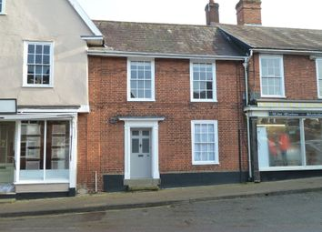 Thumbnail 2 bed cottage to rent in Broad Street, Eye, Suffolk