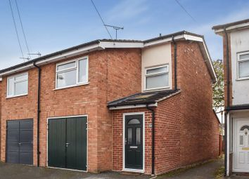 Thumbnail 3 bed semi-detached house for sale in The Holt, Abingdon