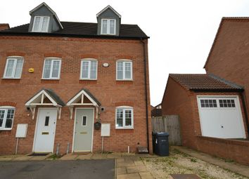 Thumbnail 3 bed property for sale in 14, Bartley Crescent, Birmingham, West Midlands