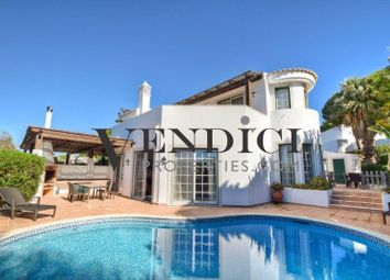 Thumbnail 4 bed villa for sale in Dunas Douradas, Vale Do Lobo, Loulé, Central Algarve, Portugal