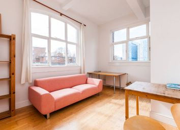 Thumbnail 1 bed flat to rent in Adelina Grove, Whitechapel