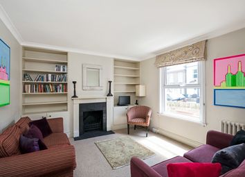 Thumbnail 2 bed terraced house for sale in Wellfield Road, London