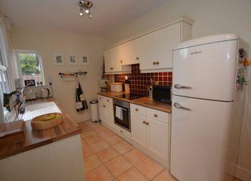 Thumbnail 2 bed terraced house for sale in Grosvenor Road, Harborne, Birmingham