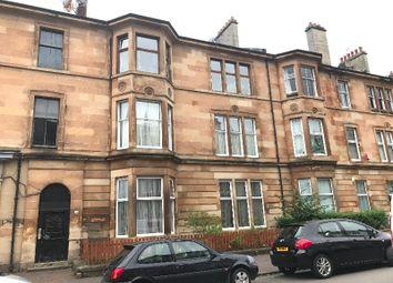 Thumbnail 3 bed flat to rent in Keir Street, Pollokshields, Glasgow