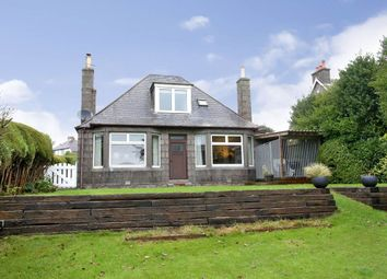 Thumbnail 3 bed detached house to rent in Balnagask Road, Aberdeen