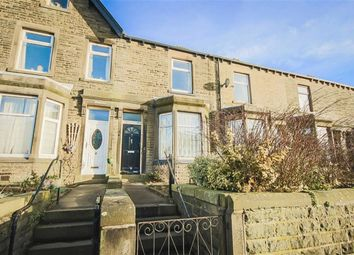 Thumbnail 2 bed terraced house for sale in Gisburn Road, Barnoldswick, Lancashire