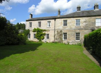 Thumbnail 6 bed property for sale in Harbottle, Morpeth
