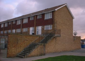 Thumbnail 3 bed maisonette to rent in Summerfield Road, Palm Bay, Margate