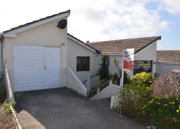 Thumbnail 3 bedroom link-detached house to rent in Princess Avenue, Ilfracombe