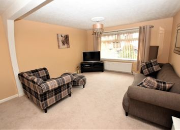 Thumbnail 3 bed semi-detached house for sale in Netherlee Crescent, Dalry